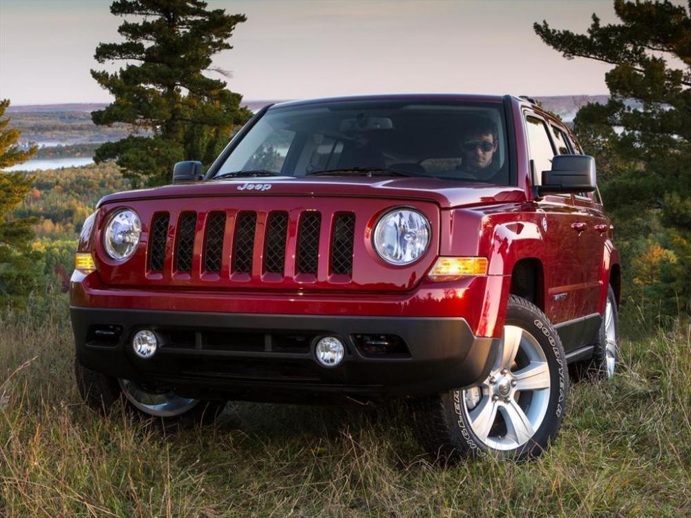 Jeep Patriot 2017, presente y futuro: precios y versiones