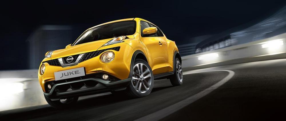 Nissan Juke 2018 precio en México