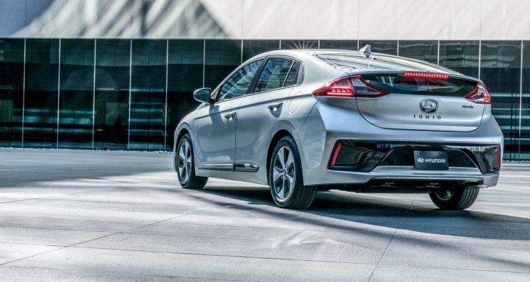 Hyundai Ioniq 2018 Precio En Mexico