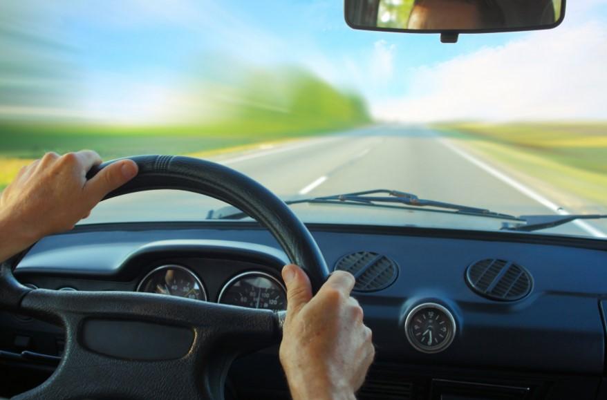 volante de coche, como aprender a manejar carro