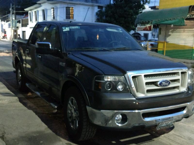 Ford Lobo 2007 En Venta 283448