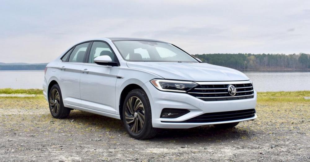 Volkswagen Jetta 2018 precio