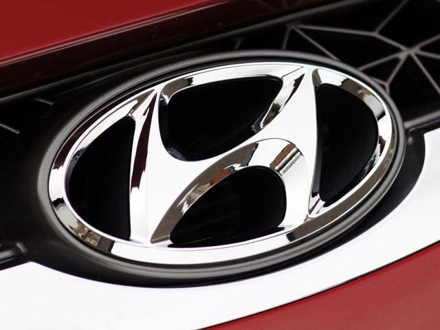Logo de Hyundai, emblemas de autos