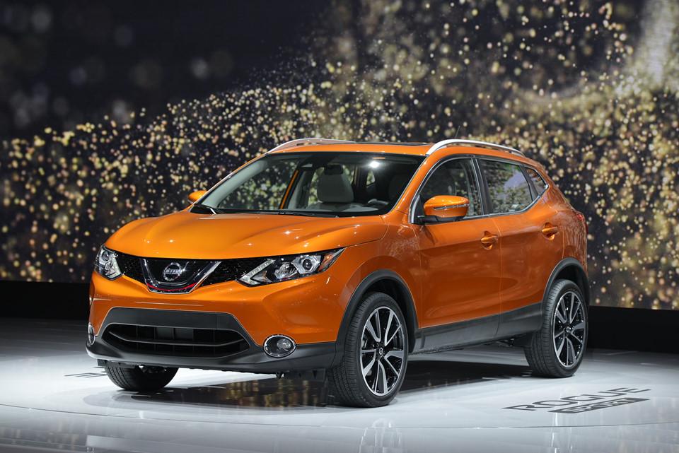 un suv Nissan Rogue Sport 2018 precio en méxico autos con mejor rendimiento
