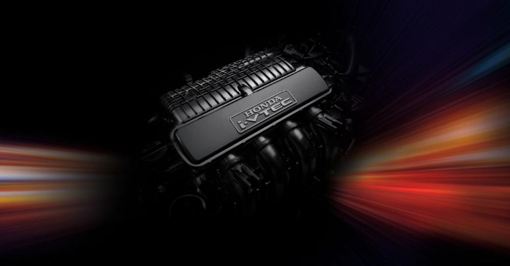 Motor i-VTEC de Honda City