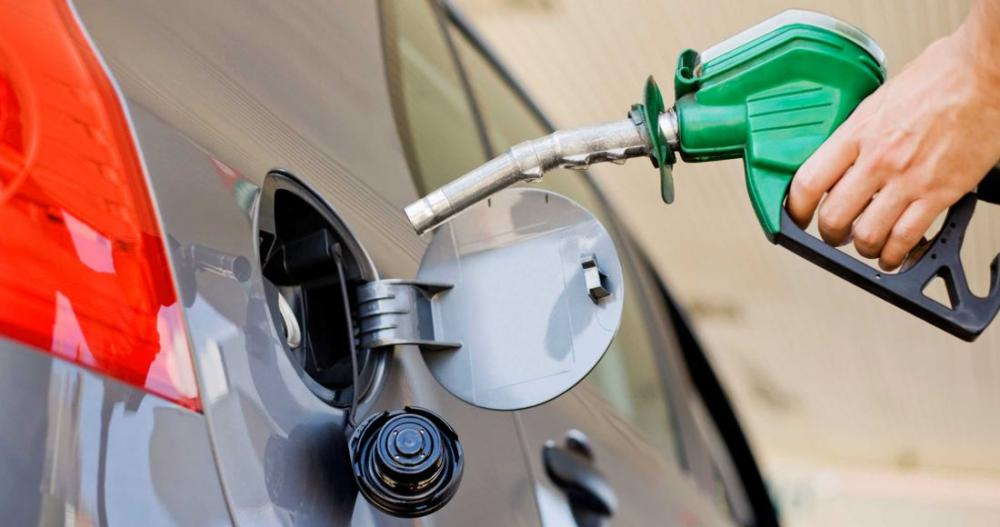 ahorrar combustible de auto