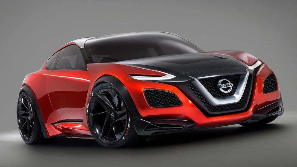 2020 Nissan Z: Primera generación