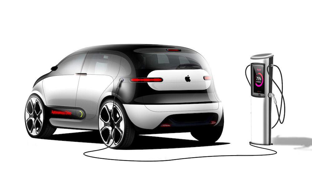 2020 Apple iMaybe: Primera generación