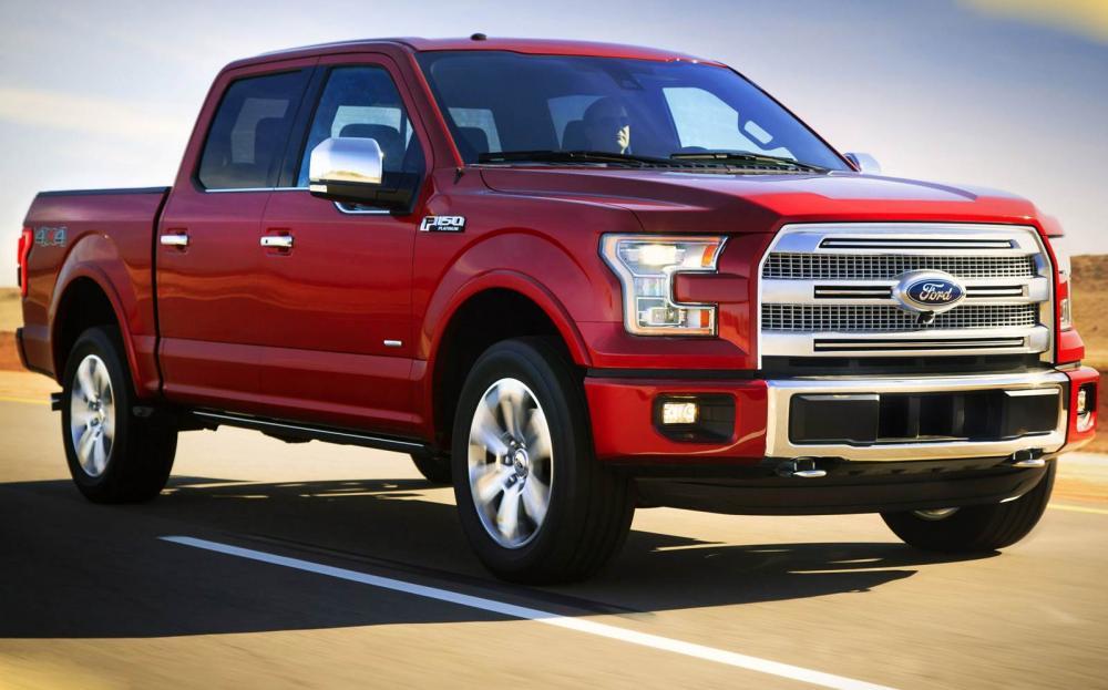 Ford F-serie precio en mexico, autos mas vendidos en el mundo