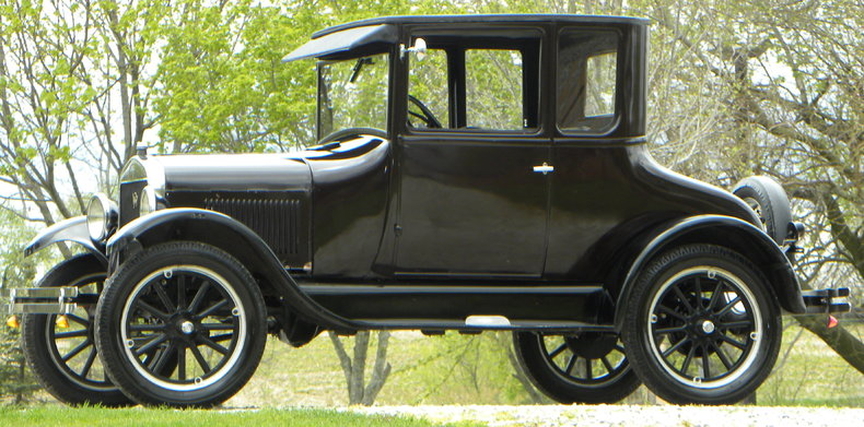 Ford Model T precio en mexico, autos mas vendidos en el mundo