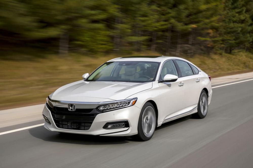 Honda Accord precio en mexico, autos mas vendidos en el mundo