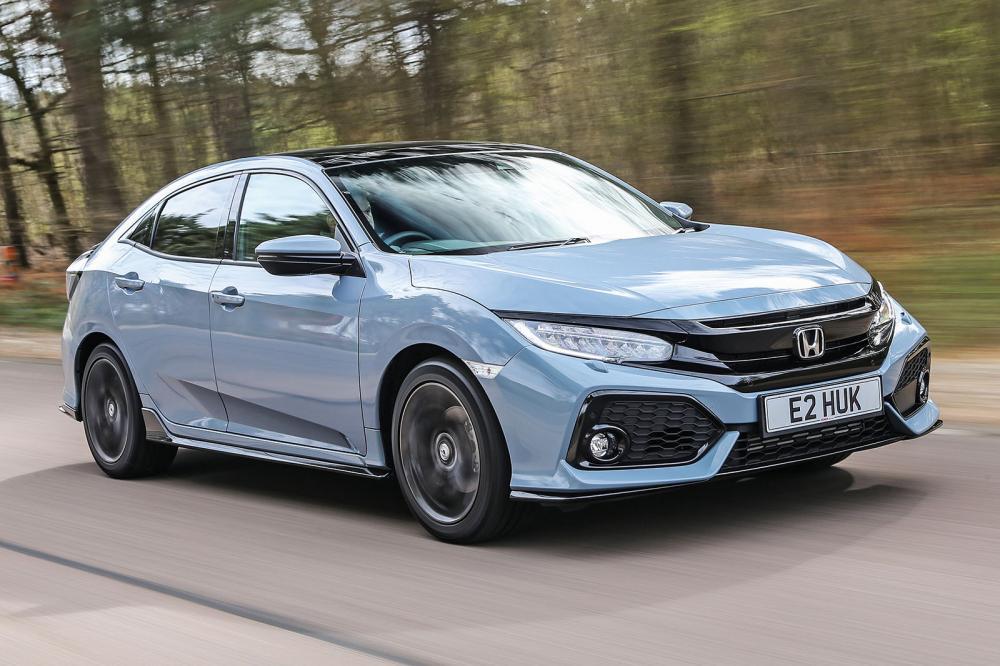 Honda Civic precio en mexico, autos mas vendidos en el mundo