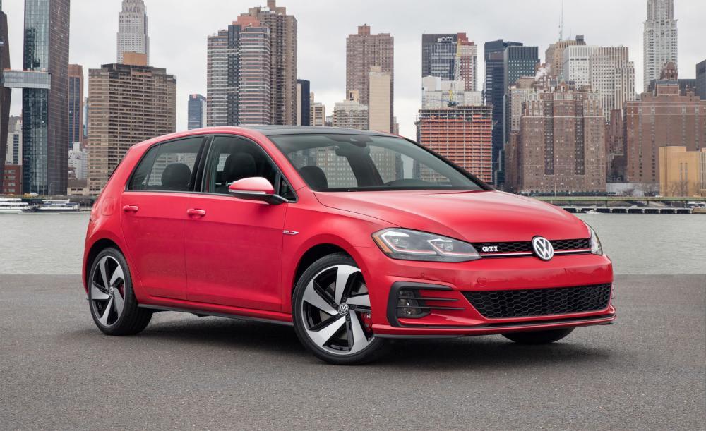 Volkswagen Golf precio en mexico, autos mas vendidos en el mundo
