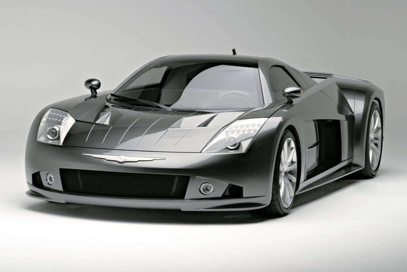 Chrysler ME Four Twelve (4-12)
