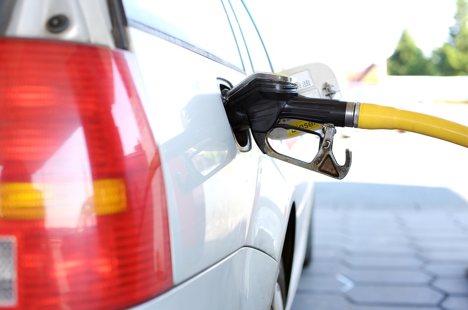 El aire acondicionado gasta gasolina bastante
