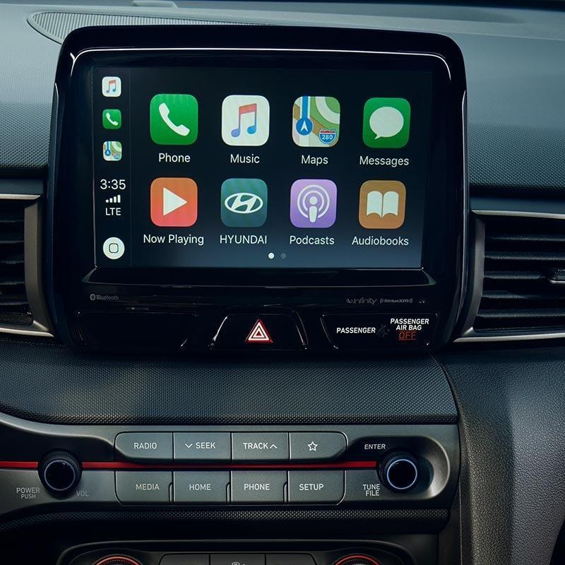 Hyundai Veloster 2019: precios y versiones en México El nuevo hyundai veloster 2019 se integra Apple CarPlay / Android Auto