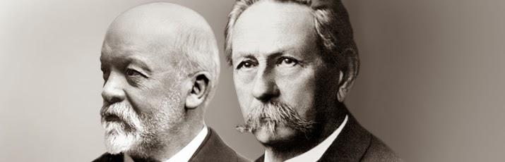 fundadores de mercedes benz, agencia Mercedes Benz