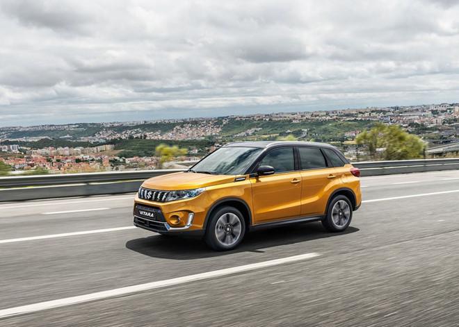 Todavía queda por desvelar el precio de venta del Suzuki Vitara 2019 y el modelo saldrá de la fábrica en septiembre de 2018.
