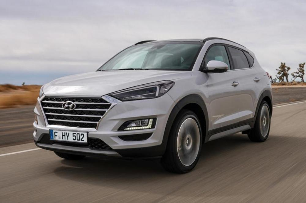 El precio del Hyundai Tucson 2019 arranca desde MXN 540,000 en el mercado británico