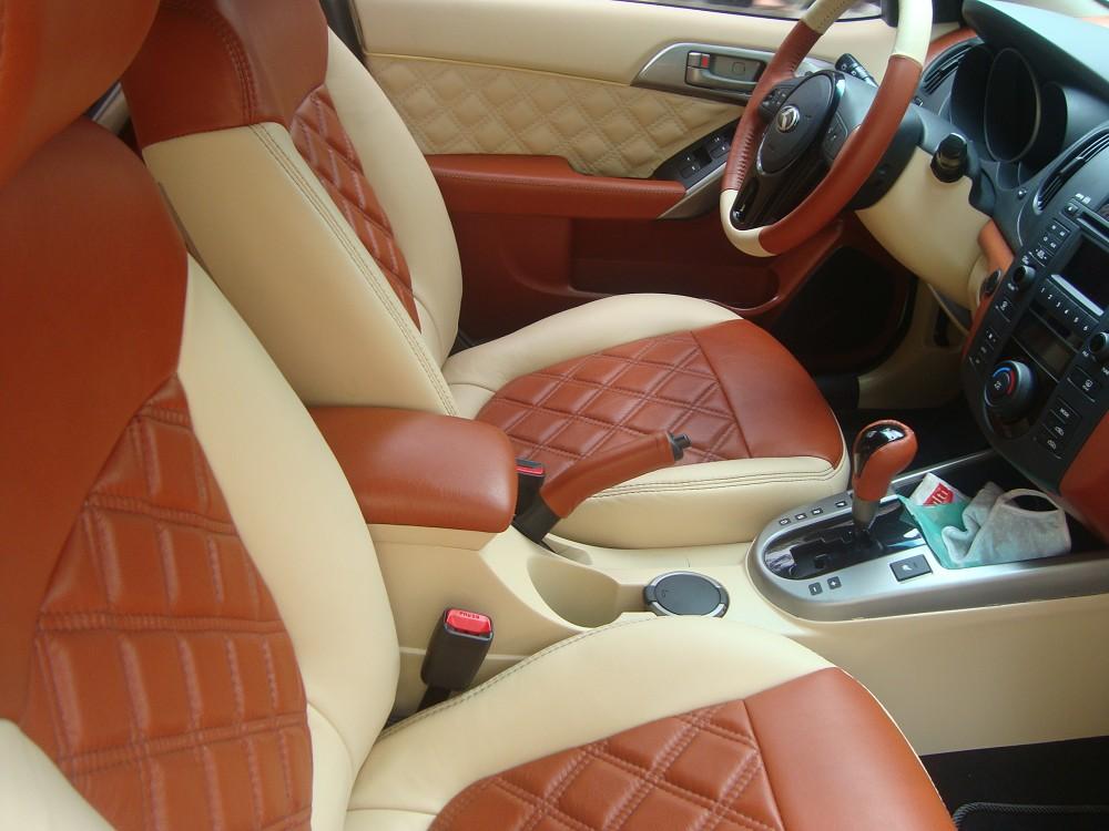 asientos para auto