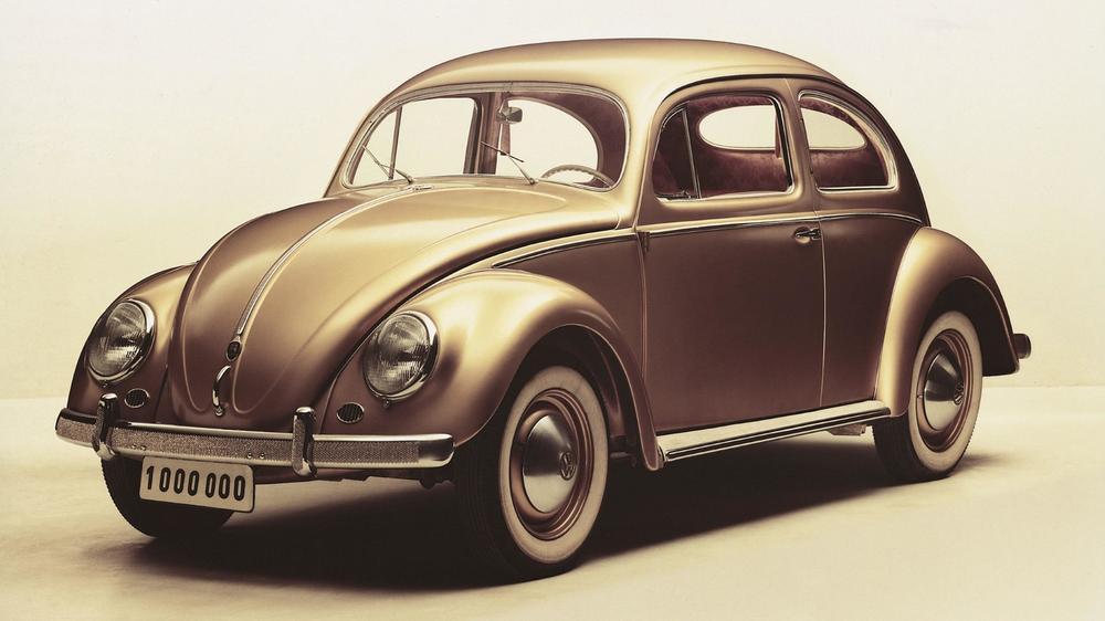 Agencia de auto Volkswagen