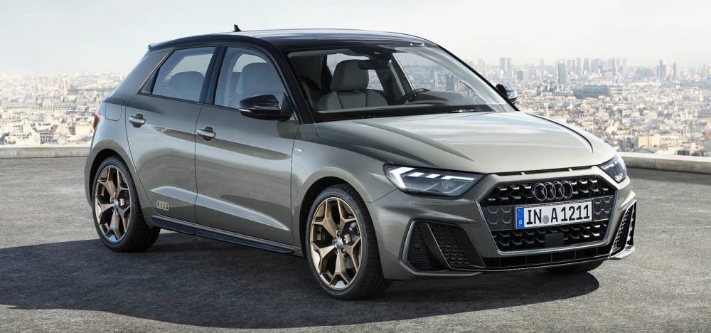 El nuevo A1 utiliza la plataforma MQB A0 del Grupo Volkswagen