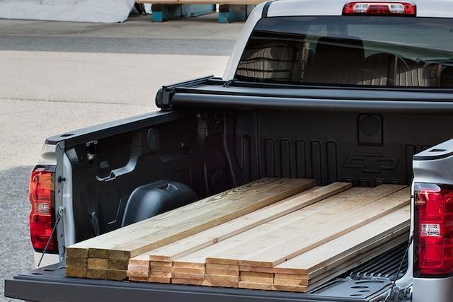 Con mayor capacidad de carga y mejores formas de almacenamiento
