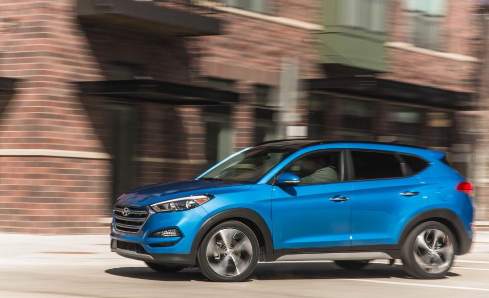 Hyundai Tucson 2018 deja mucho que desear a los fanáticos de la marca y de los vehículos tipo SUV