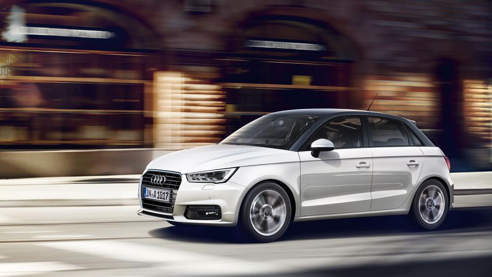 Audi A1 precio modelo 2018, compacto y veloz