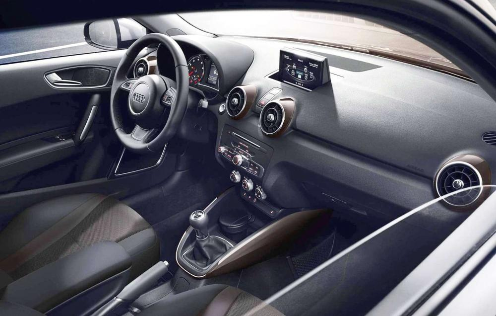 Audi A1 precio modelo 2018, diseño, elegancia y tecnología en su interior