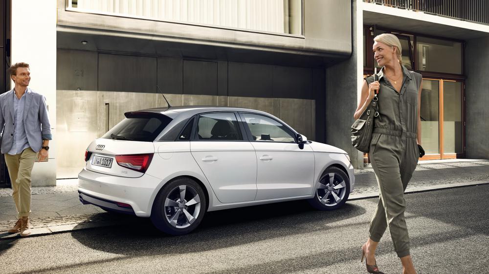 El Audi A1 precio modelo 2018 es el auto que todos quieren manejar