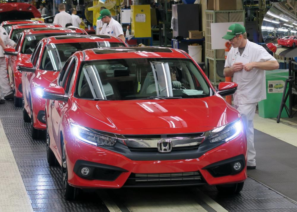 ¿Cómo se transformará la industria automotriz Estados Unidos-México tras la firma del AEUMC?