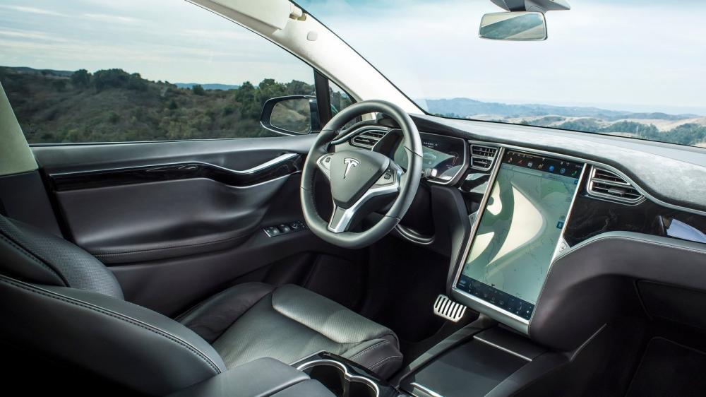 Autos Tesla electrico
