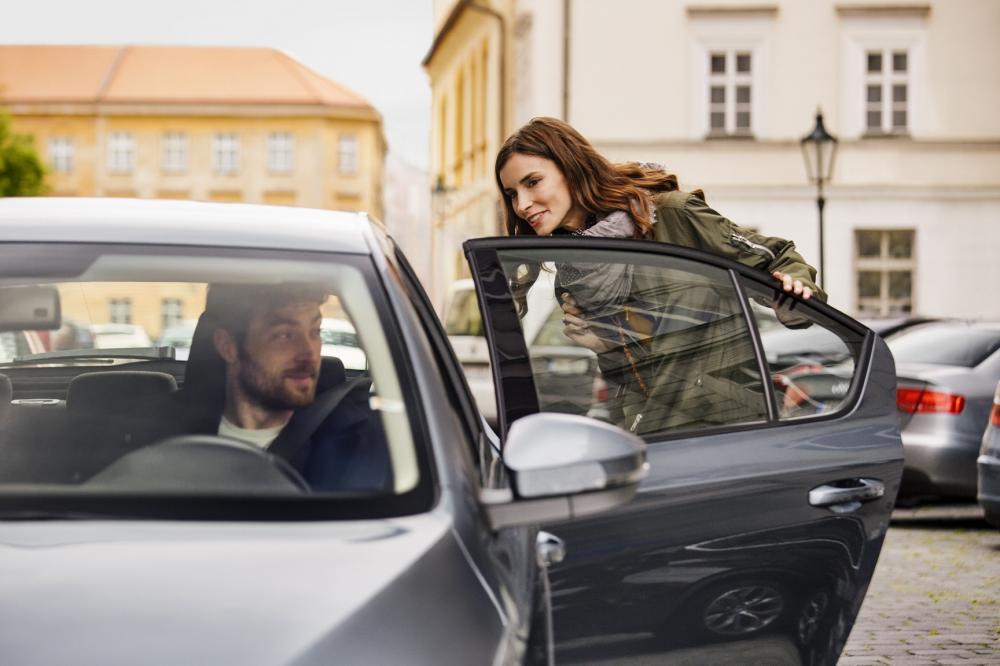 Se aconseja preguntar al conductor si dispone de cambio suficiente