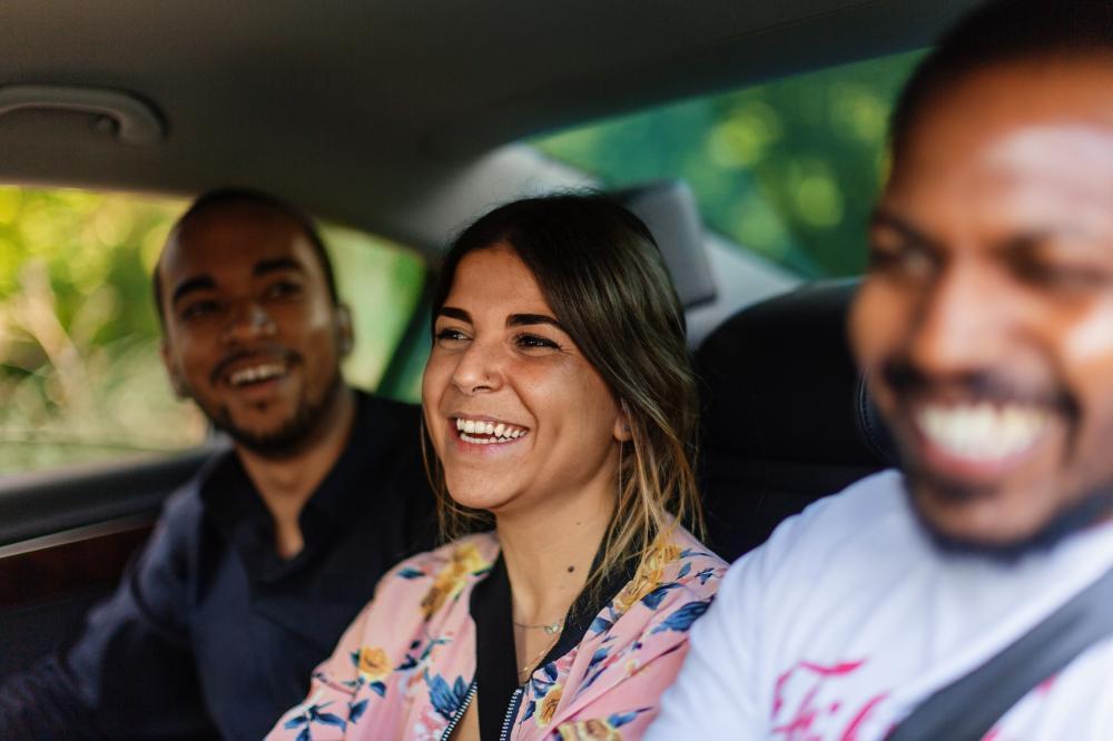 Para satisfacción de los usuarios, Uber siempre podrá ser pagado con efectivo