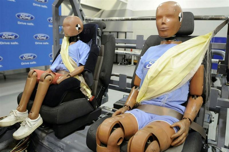 Sistema de seguridad en autos