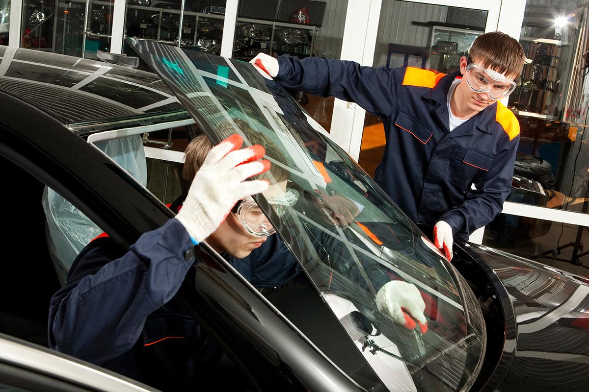 nanotecnología para autos