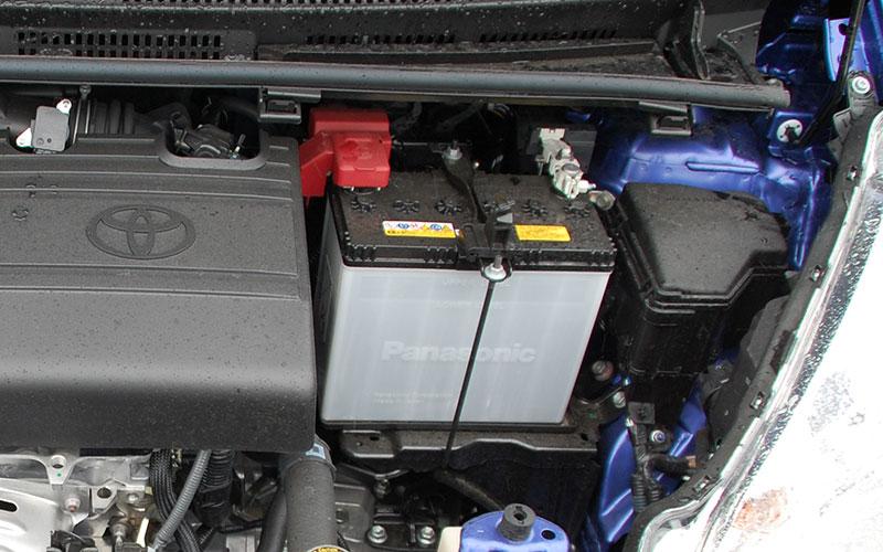 Como cargar una bateria de auto