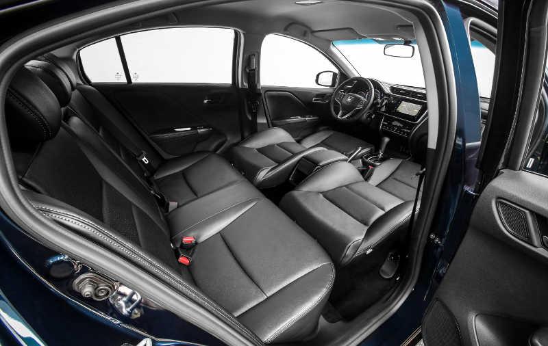 Un diseño interior confortable