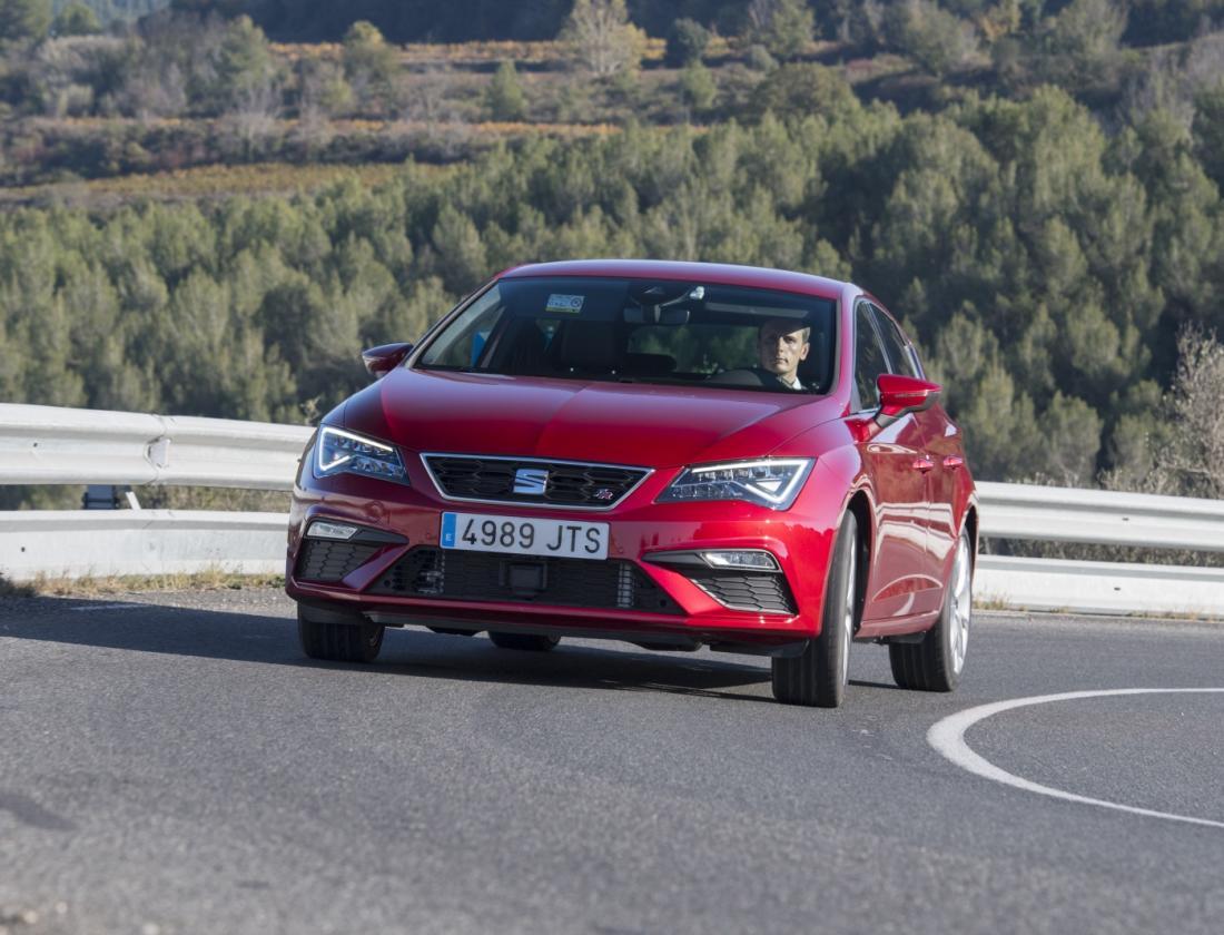 El Seat León 2018 el cupé con mayores ventas en Europa y uno de los más populares de la región