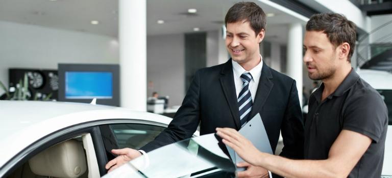 Requisitos para comprar un carro