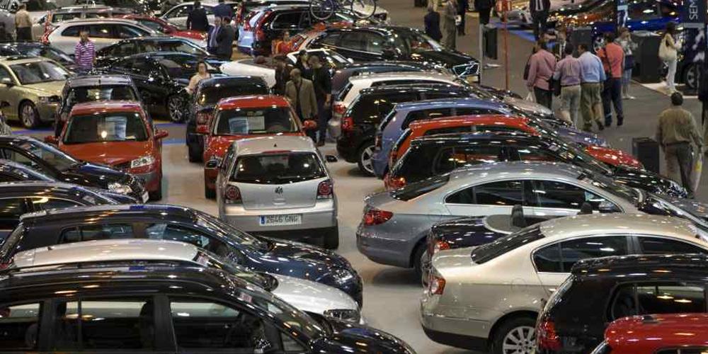 Comprar autos usados en Mexico