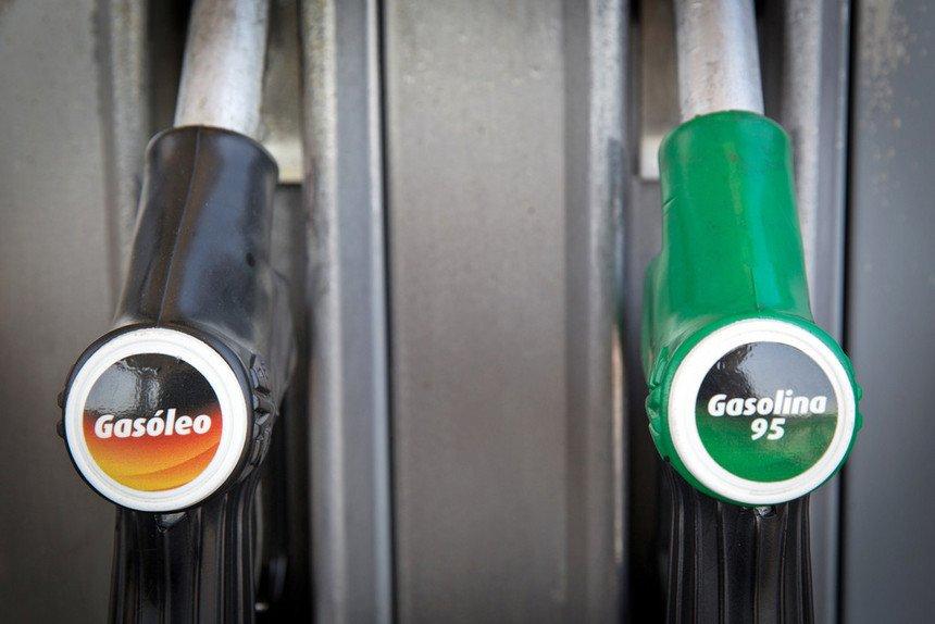 Reglas de una gasolinera