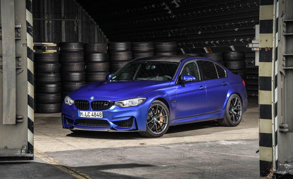 BMW M3 2018: precios y versiones en México El BMW M3 precio modelo 2018 cuenta con todos los requisitos para ser el mejor del mercado