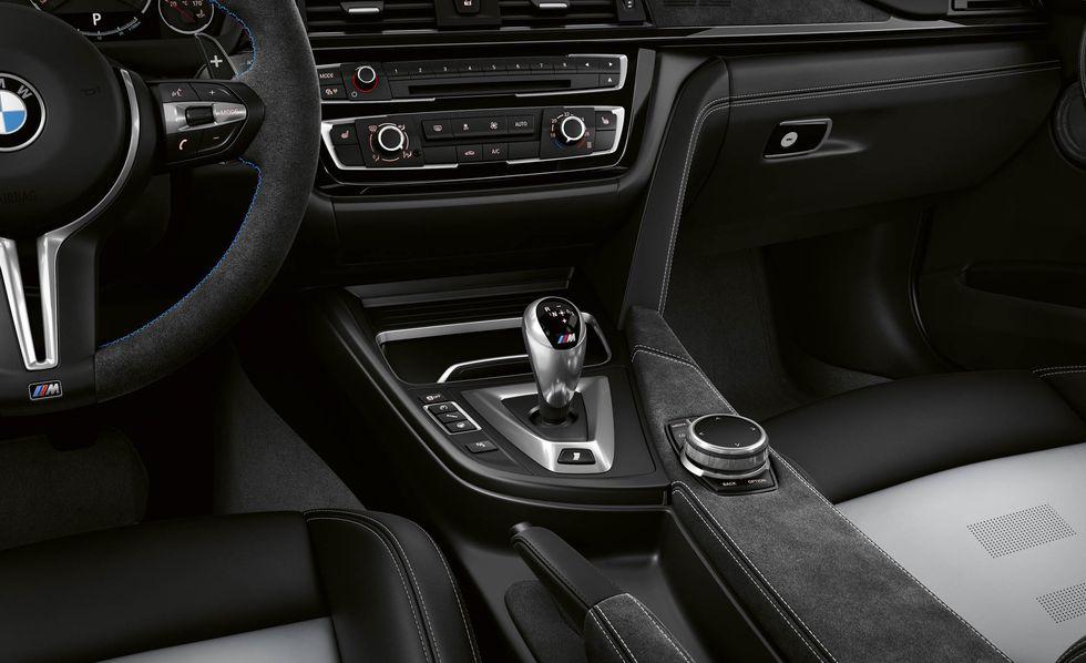 BMW M3 2018: precios y versiones en México Un motor de seis cilindros adaptado a la nueva versión de BMW M3 precio modelo 2018