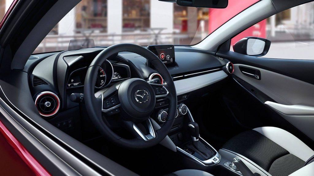 Mazda 2 2018 precio
