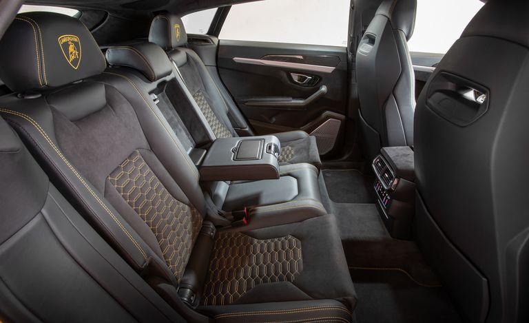 Lamborghini Urus precio mexico