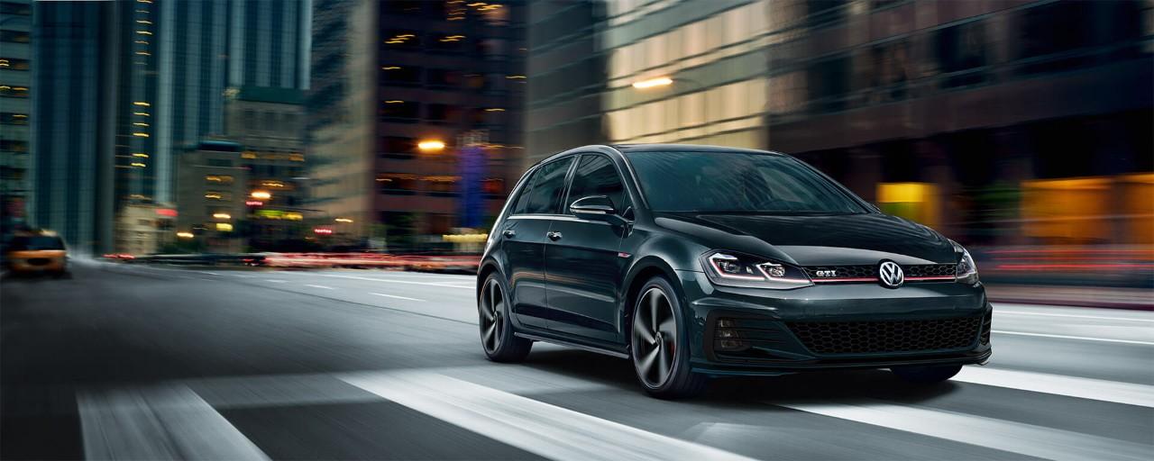 Volkswagen Golf GTI 2019: Ventajas y desventajas