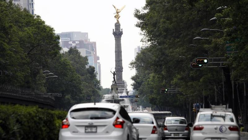 Camionetas en venta en Mexico se han reducido