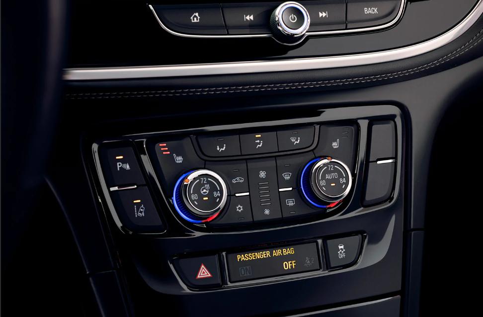 Buick Encore 2019: precios y versiones en México Tecnología con la que cuenta Buick Encore 2019 precio